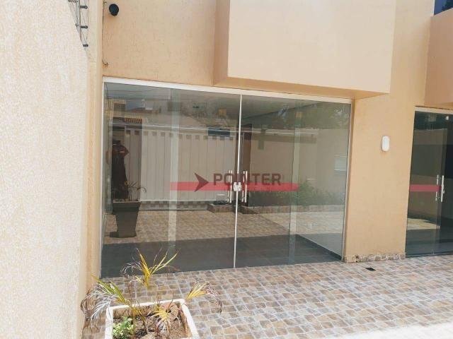 Sobrado, 380 m² - venda por R$ 1.400.000,00 ou aluguel por R$ 5.400,00/mês - Setor Bueno - - Foto 7