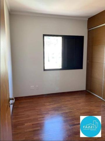 Apartamento com 3 dormitórios para alugar por R$ 1.430,00/mês - Jardim dos Estados - Poços - Foto 6