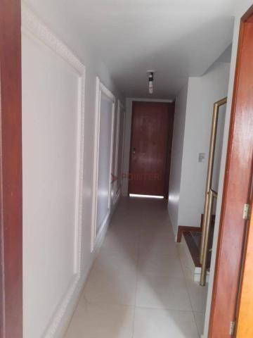 Sobrado, 380 m² - venda por R$ 1.400.000,00 ou aluguel por R$ 5.400,00/mês - Setor Bueno - - Foto 8