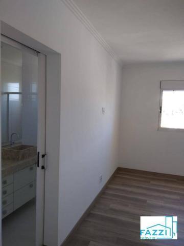Apartamento com 3 dormitórios à venda, 116 m² por R$ 760.000,00 - Jardim Elvira Dias - Poç - Foto 13