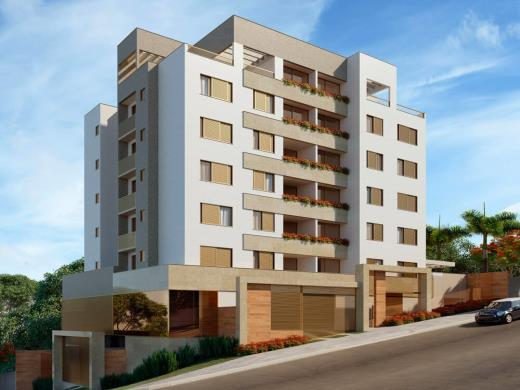 Cobertura à venda com 2 dormitórios em Serra, Belo horizonte cod:19431