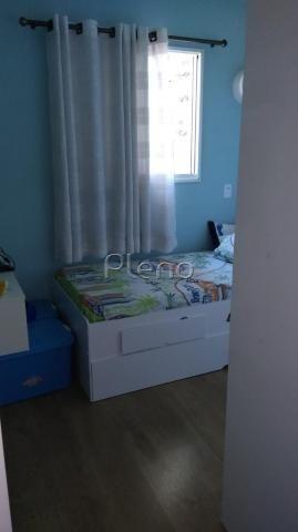 Apartamento à venda com 3 dormitórios em Parque prado, Campinas cod:AP026381 - Foto 10