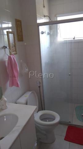 Apartamento à venda com 3 dormitórios em Parque prado, Campinas cod:AP026381 - Foto 11
