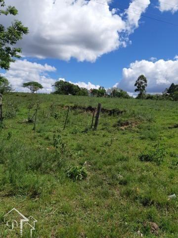 Chácara à venda com 2 dormitórios em Zona rural, Santa maria cod:10080 - Foto 10