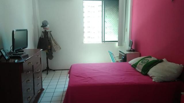 Apartamento à venda com 3 dormitórios em Cocó, Fortaleza cod:DMV273 - Foto 11