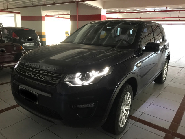 Land Rover Discovery Sport SE 2016 - Foto 2