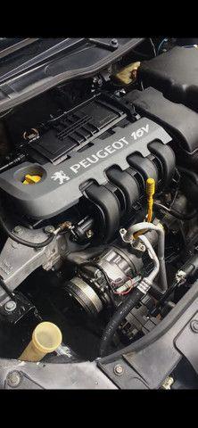 Peugeot 206 1.0 16v Sensation 5p - Foto 7