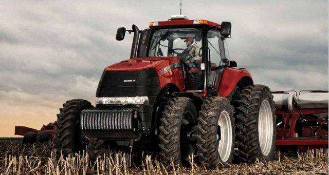 Consorcio de Maquina agrícola nova ou semi nova