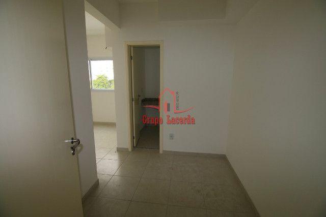 Apartamento na Ponta Pegra 133m2 3 suites - Foto 10