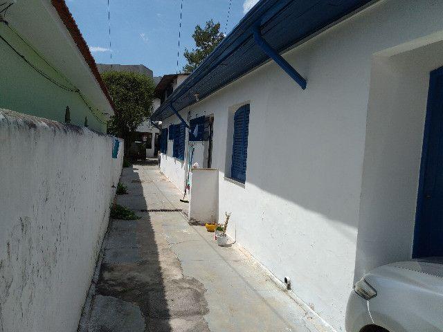 Urgente 550.000 terreno 8,0 x 50,0 mt com para bom para condominio