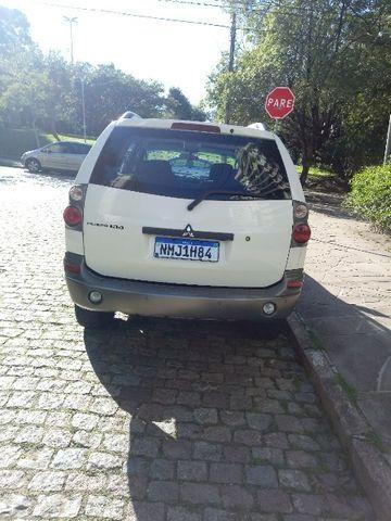Mitsubishi Pajero Sport HD 2.5 Diesel - 2011 - Foto 9