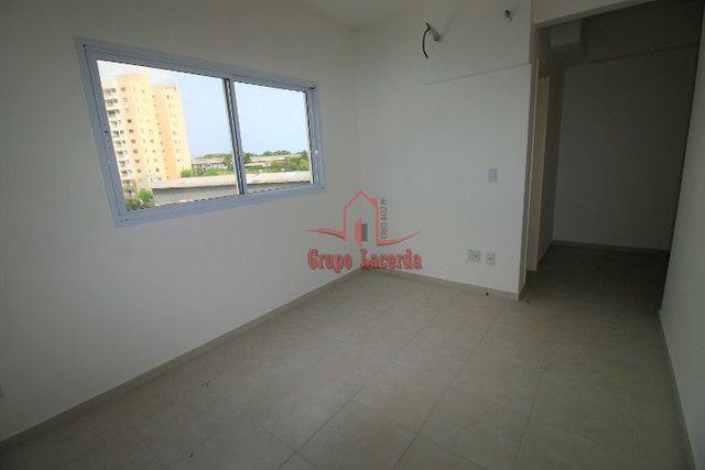 Apartamento na Ponta Pegra 133m2 3 suites - Foto 9