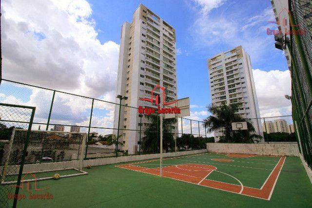Apartamento na Ponta Pegra 133m2 3 suites - Foto 2