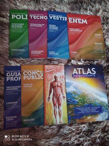 Vendo livros novos - Foto 3