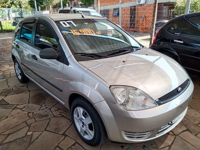 Fiesta 1.6 2007