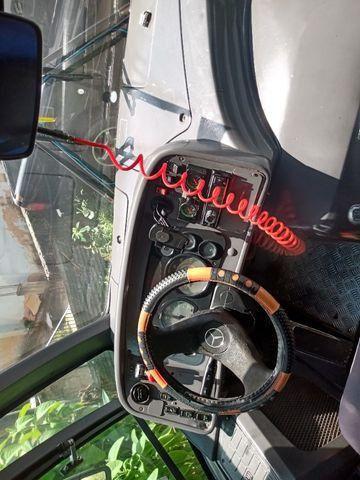 Vendo ou troco ônibus 2006 - Foto 2