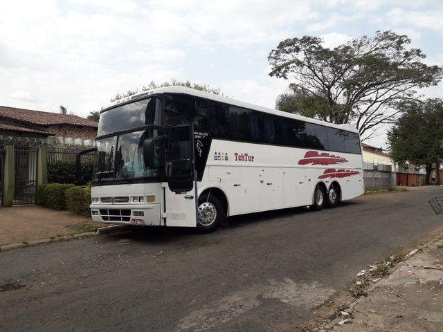 Ônibus Executivo buscar 380 - Foto 6