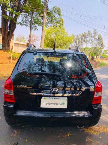 Hyundai Tucson Gls Automática - Foto 10
