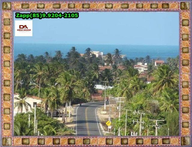 Loteamento em Caponga- Cascavel-Liberado para construir-!#@!