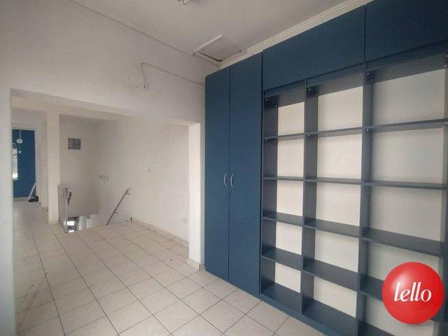 Loja comercial para alugar com 1 dormitórios em Santana, São paulo cod:226746 - Foto 10