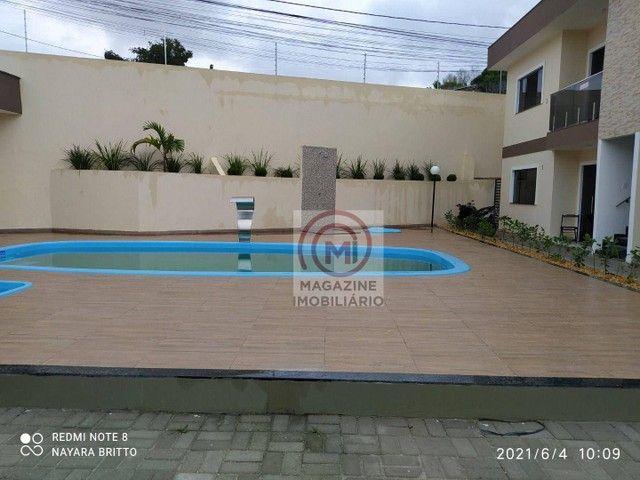 Apartamento com 3 dormitórios à venda, 92 m² por R$ 360.000,00 - Centro - Porto Seguro/BA - Foto 13