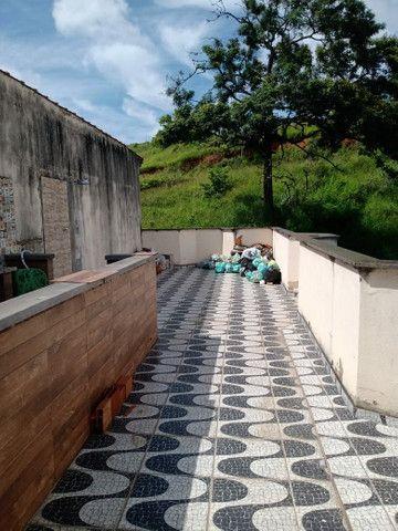 Cobertura duplex com 02 quartos a venda em Três Rios RJ - Foto 5