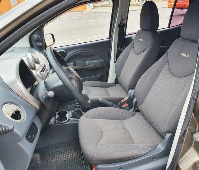 Fiat UNO WAY 1.0 8V FLEX 4P MEC. - Foto 11