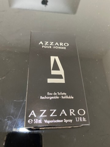 Perfume azzaro original 50 ml