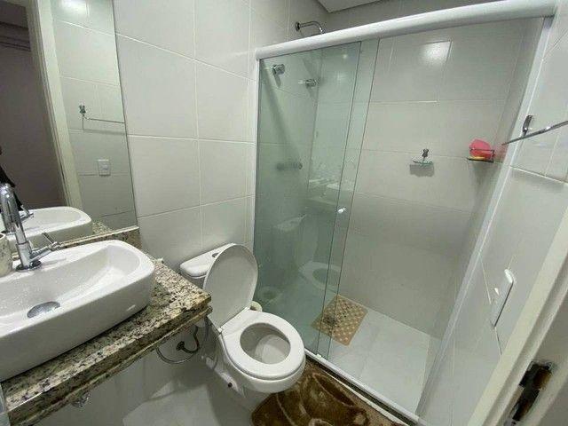 Apartamento para venda tem 134 metros quadrados com 3 quartos em Patamares - Salvador - BA - Foto 16