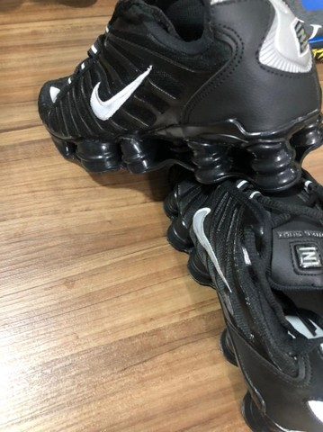 Nike 12 molas refletivo  - Foto 2