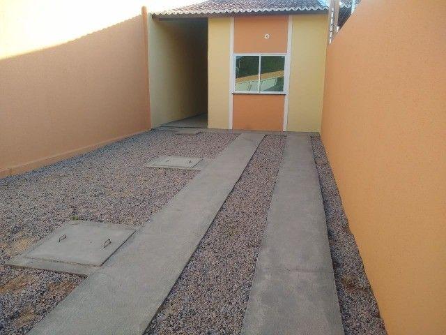 Lindas Casas de Dois quartos com Documentação GRÀTIS!! - Foto 2
