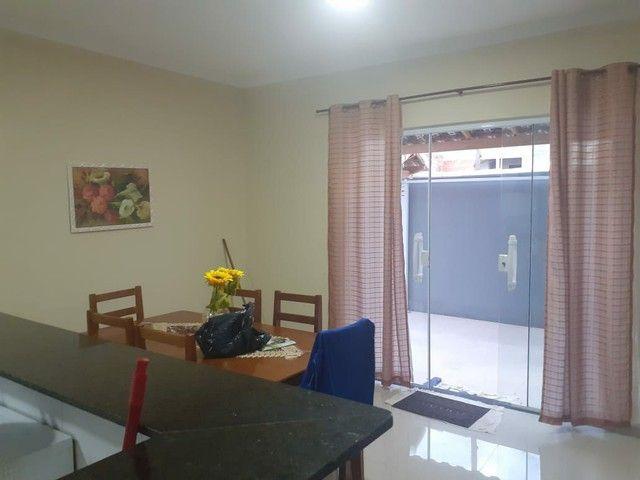 TF - Vendo casa pronta de 3 quartos - Foto 2