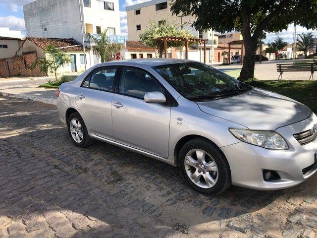 Toyota Corolla 2011 - Foto 3