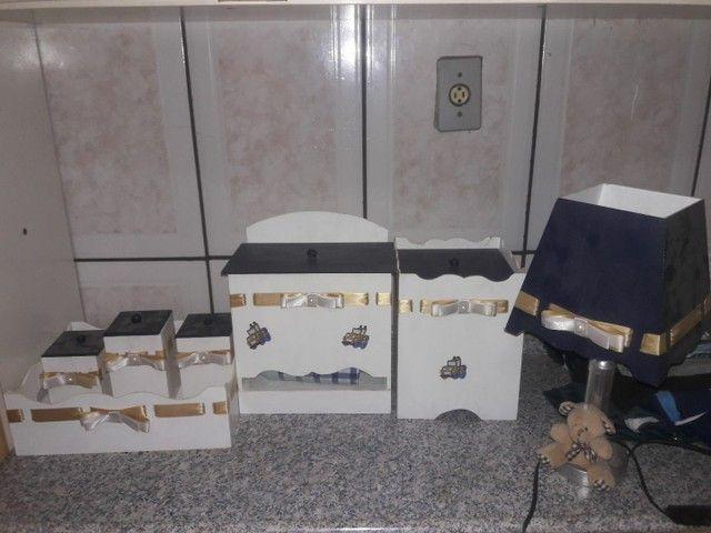 Kit farmacinha - Foto 2
