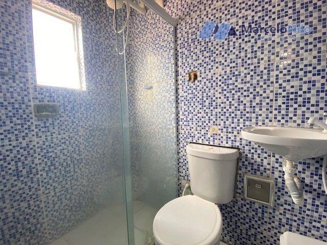 Apartamento com 50m2 e 01 quarto social, próximo a FMO - Faculdade de Medicina de Olinda - Foto 7