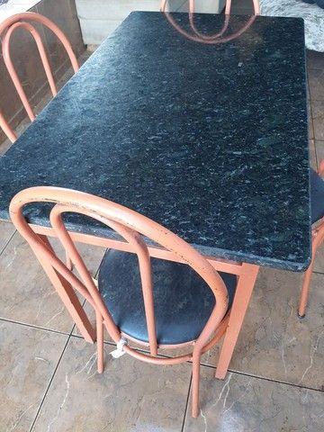 Mesa em granito  - Foto 2