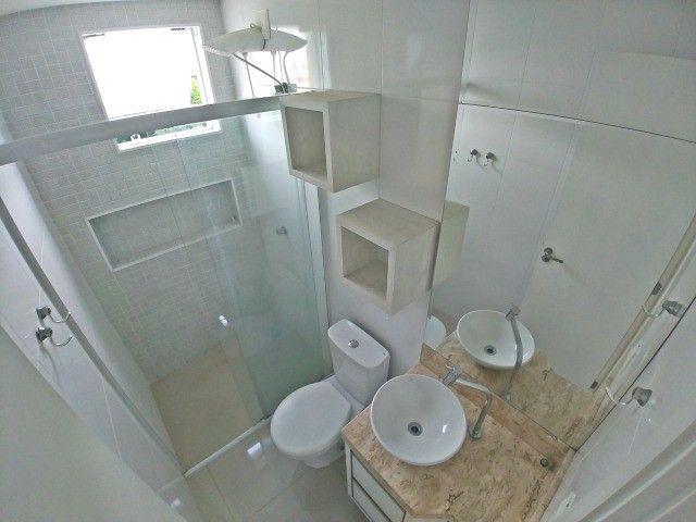 Apartamento em Blumenau, 2 quartos (1 suíte) e 2 vagas - Foto 16