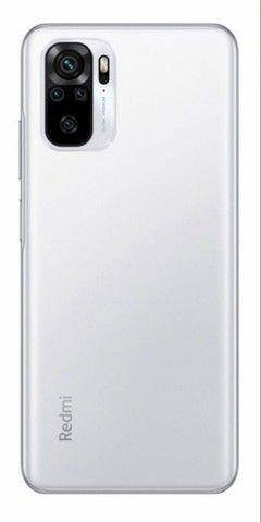 Redmi note 10 64gb White  + brinde  - Foto 2