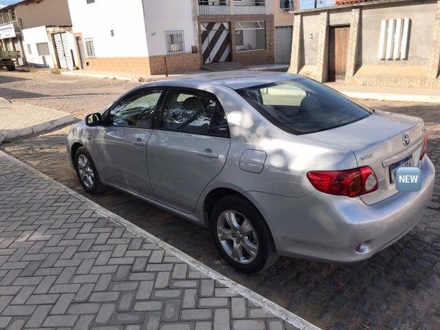 Toyota Corolla 2011 - Foto 6