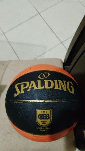 Bola de basquete spalding - tf 150