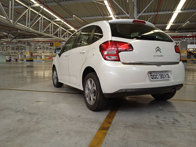 Citroën C3 Tendance 1.5 8v - Foto 6