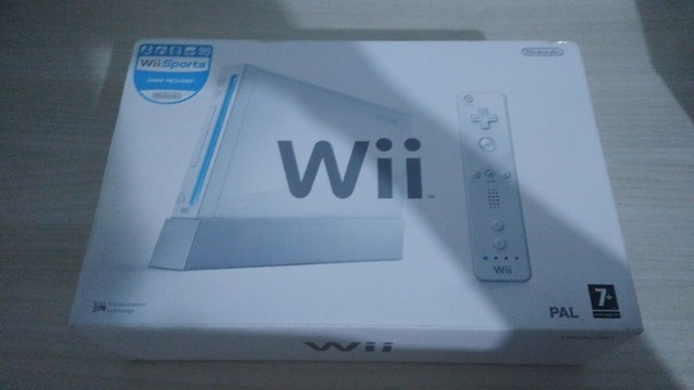 Nintendo Wii c Caixa (Ps1,Ps2,Ps3,mega drive,nintendo,3ds,xbox,wii,psp,3do,pc,Game Boy) - Foto 5