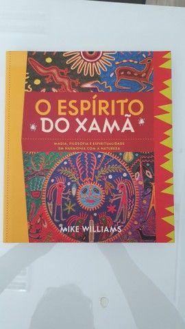 super coleção - Xamanismo 6 livros Novos - imperdível  - Foto 6
