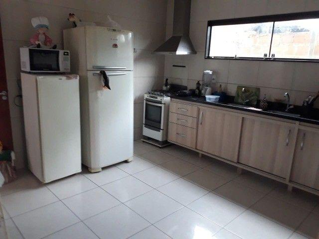 casa à venda em gravatá/pe  com 03  quartos - 550 mil - Foto 9