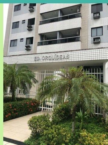 Edifício orquídeas Vieiralves Apartamento 3 Quartos - Foto 4