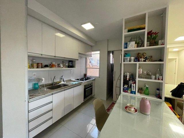 Vendo lindo apartamento no varanda de 78m - Foto 2