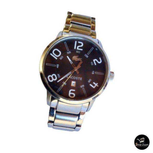 Relógio Lacoste,  - Foto 4