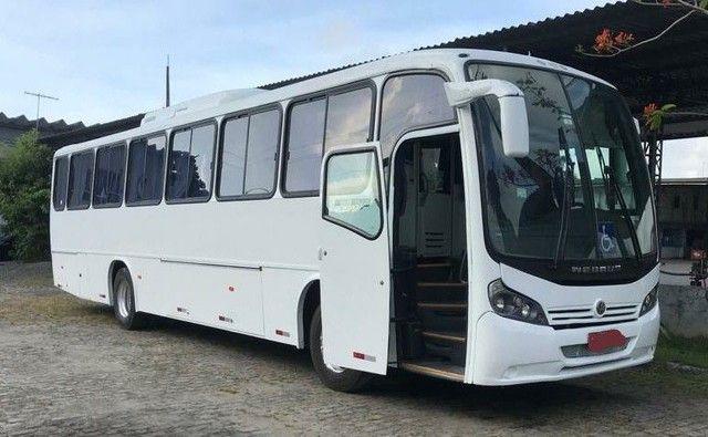 Ônibus rodoviario - Foto 4