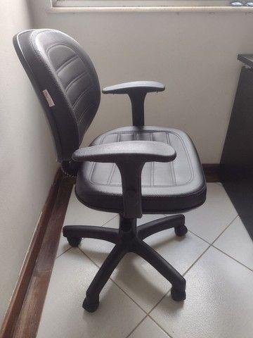 Mesa + Cadeira pra Home Office - Foto 5
