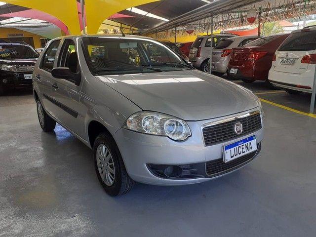 Fiat palio 1.0 elx 2011